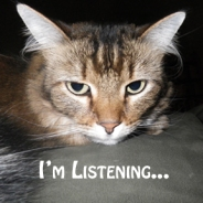 Pukini I'm Listening
